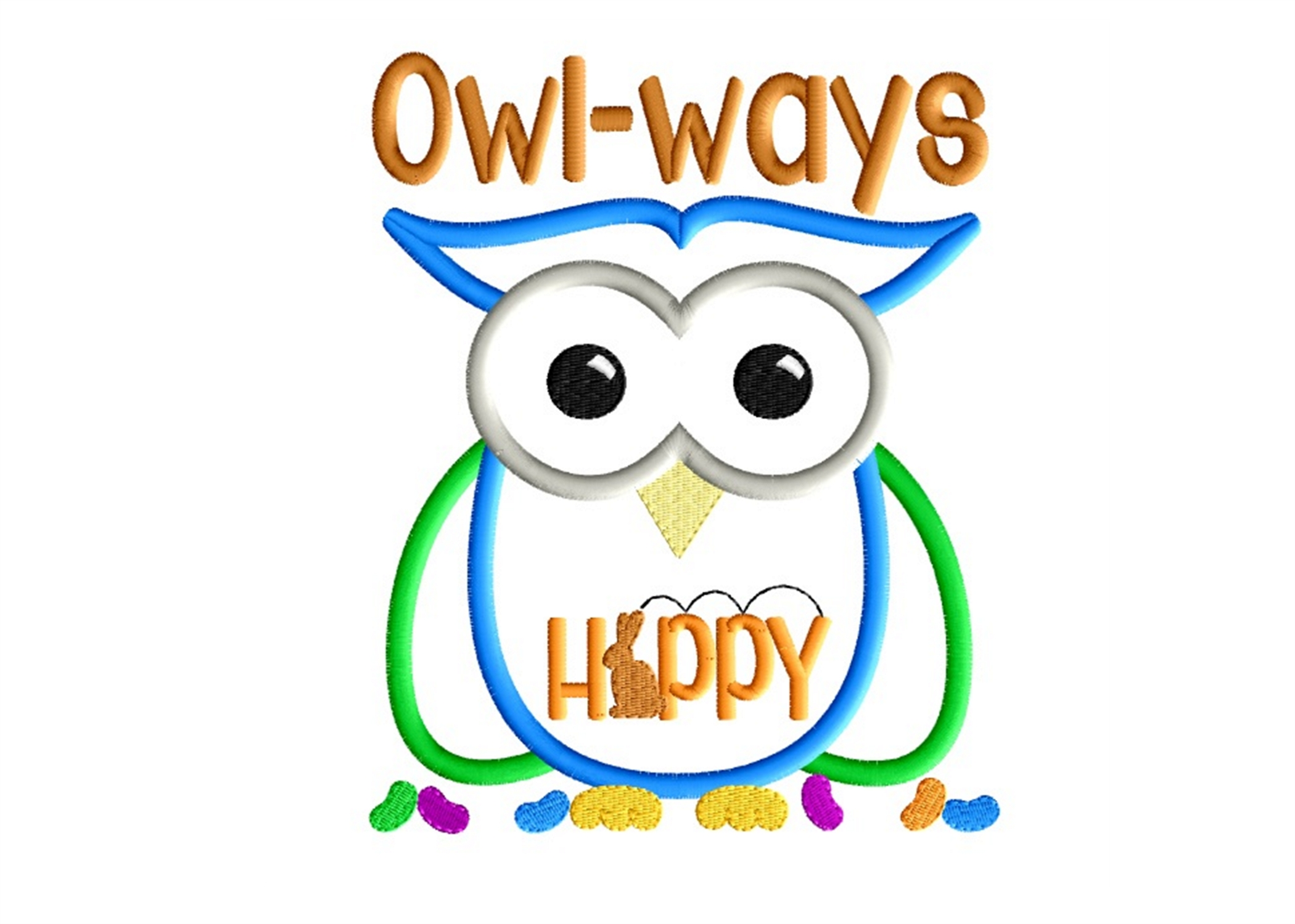 Owl-ways HOPPY