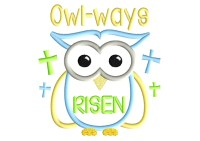 Owl-ways RISEN