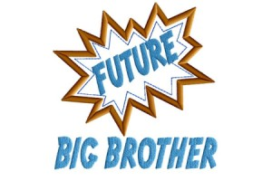 Future Big Brother Action Bubble