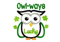 Owl-ways Lucky