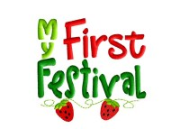 My First Festival (Strawberry)