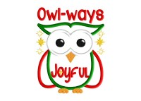 Owl-ways JOYFUL