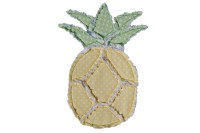Frayed Pineapple
