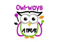 Owl-ways A TREAT