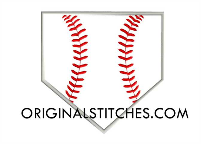 Baseball Home Plate Clip Art Two Crossed Baseball Bats With Pictures ...