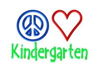 Peace Heart Kindergarten