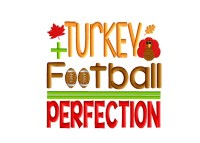 Turkey Plus Football