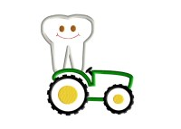 Tractor Tooth